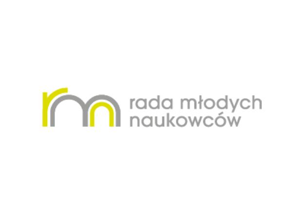 logo Rada Młodych Naukowców