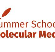 logo Summer School Molecular Medicine